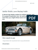 Austin-Healey 3000 Buying Guide _ Autoclassics.com