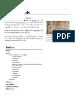 Livro Sagrado – Wikipédia, A Enciclopédia Livre
