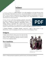 Oriente Próximo – Wikipédia, A Enciclopédia Livre
