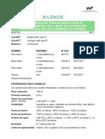 DLEP 53 Xilenos