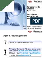 Aula 1 à 2 -Fundamentos PO & Importância e Aplicações de PL.pdf