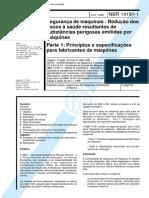 ABNT NBR 14171 Forno Industrial a Gas Requisitos de Seguranca 1