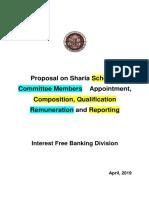 Proposal on Sharia Scholar (Autosaved)