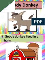 Goody Donkey