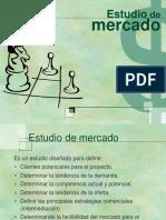 3. Estudio de Mercado Clase 3.1