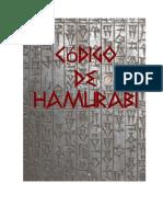O Código de Hamurabi .pdf