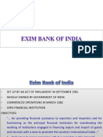 Jk Exim Bank Presentation