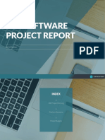 Erp Software Project Survey