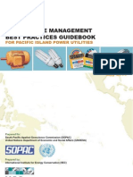 Demand Side Management Best Practices Guidebook 2176