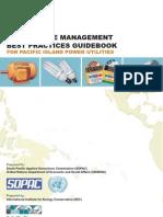 Demand Side Management Best Practices Guidebook 2176