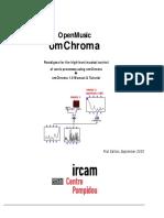 omChroma 1.0 doc.pdf