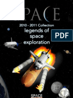 2010 Catalog Dragon Space