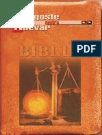 Revista Dragoste pentru Adevăr - Nr. 3/2005