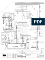 Diagrama eléctrico jumbo sandvik dd311