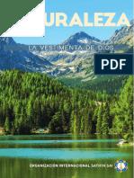Libro Go Green - Naturaleza- la vestimenta de Dios.pdf