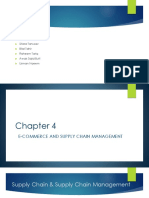 chap 4 operation and supply chain management