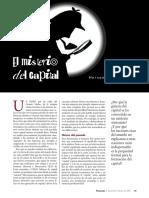 Hernando de Soto - El Misterio Del Capital Chap. 3 - Finanzas & Desarrollo - Marzo de 2001