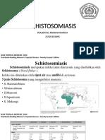 18. Schistosomiasis