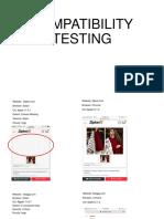 COMPATIBILITY TESTING - Mini project.pptx