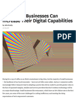How Small Businesses Can Increase Their Digital Capabilities (1)