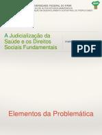 Judicialização_problema