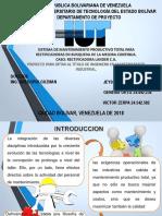Presentación de PSI Ingeniería de Mantenimiento