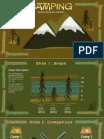Camping Adventure 21930 Sample Presentation