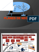 Plan de Negocio Presentación 2019