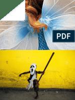 Portfolio Folia de Imagens
