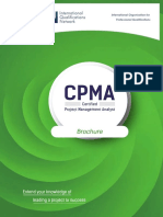 CPMA Brochure