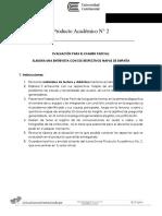 Producto Academico 2 Ld