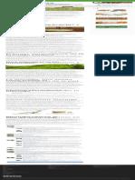 Beneficios y Propiedades de La Moringa, El Árbol de La Vida