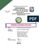 2do informe. Maduración y Senescencia.docx
