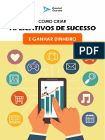 Como criar apps de sucesso