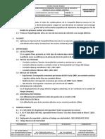 I-LIN-MELEC-002.00 - Instruccciones de Primeros Auxilios en Caso de Entrar en Contacto Con La Energía Eléctrica