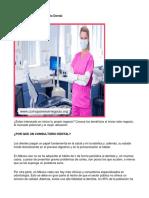 Como Poner Un Consultorio Dental - Guía de Negocio