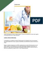 Como Poner Un Consultorio Nutricional - Guía De Negocio