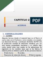 Capitulo 2 - Mc 115 - 2016-1-Aceros