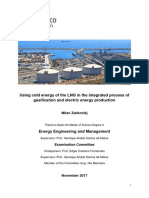 Using LNG Cold Energy Thesis Milan Zlatkovikj Final.pdf