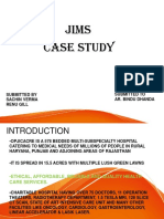 Final Case Study Jindal