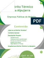Arquitectura Del Proyecto Alpujarra
