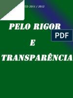 Programa CCD / 2011 / 2012