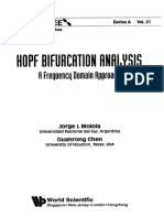 (World Scientific Series on Nonlinear Science Series A, 21) Jorge L. Moiola, Guanrong Chen-Hopf Bifurcation Analysis_ A Frequency Domain Approach-World Scientific (1996).pdf