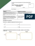 Eval. 4° Miércoles  Fracciones.docx