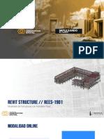 REES-1901 -Sesión 08 Documentación de Estructuras