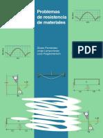 Problemas de resistencia de materiales.pdf