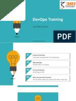 Start learning on demand DevOps