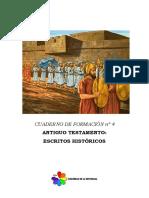 La historia Deuteronomista