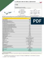 DPA M CAT6 RJ45S 48 (929 100)