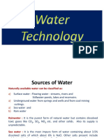 WINSEM2018-19 CHY1701 ETH TT302 VL2018195004076 Reference Material I Module 1 - Water Technology